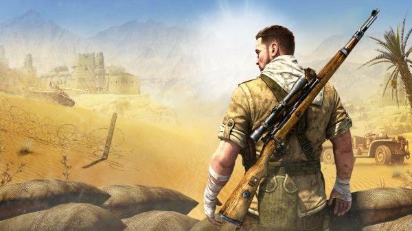 [Steam] Sniper Elite Titel im Angebot, 3. Teil für 9,19€