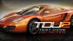 [Steam] Test Drive Unlimited 2 für 3,99€ @ Bundle Stars