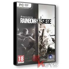 [gamekeys.biz] Rainbow Six Siege 24,99 bzw. 21€