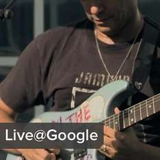 [google play us] Live@Google - 13 Alben Live vom Google Campus (u.a. Tom Morello:The Nightwatchman,...)