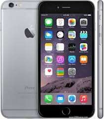 Apple iPhone 6 Plus - 16GB NEU(Ohne Simlock) Silber/Grau/Gold [allyouneed.com]