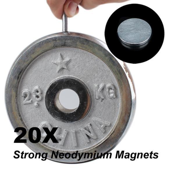 [AliExpress] Power-Magnete – Geschenkidee für Bastelfreunde – 70 Cent