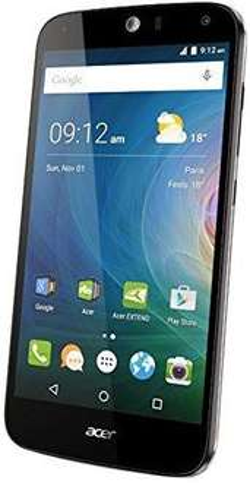 Acer Liquid Z630 schwarz [Dual-Sim, LTE, 5.5 Zoll HD-IPS-Display, 1.3GHz QuadCore-CPU, Android 5.1, 4000 mAh Akku] inkl. Vsk für 159,34 € @ [amazon.fr] > Preis Update