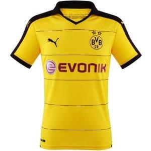 Borussia Dortmund 2015/16 Heimtrikot @Amazon.de