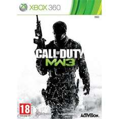 [GamesCollection] Call of Duty: Modern Warfare 3 (Xbox 360) UK Version Englisch