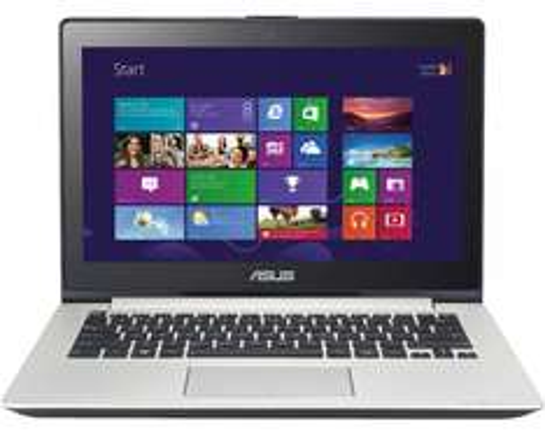 Asus 13,3 zoll Notebook I3-5010U 8GB RAM 128GB SSD für 499,- € inkl. Versand