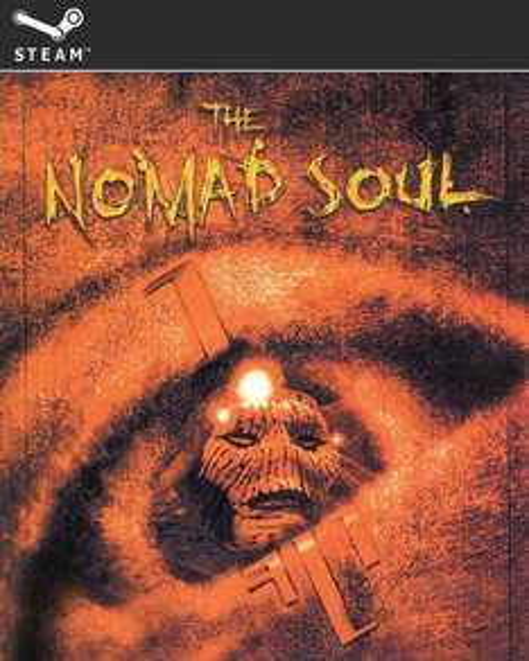 Omikron: The Nomad Soul kostenlos für Steam im SE Shop