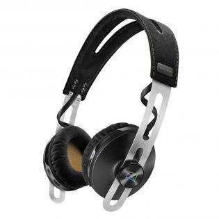 [Redcoon] Sennheiser Momentum On-Ear Wireless Black Bluetooth-Kopfhörer
