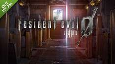 Resident Evil 0 / biohazard 0 HD REMASTER bei GreenManGaming.com