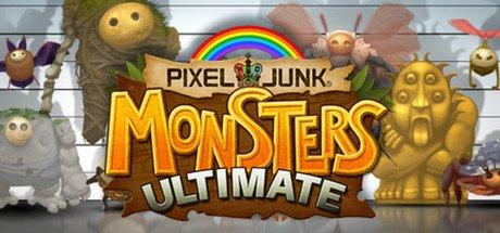 PixelJunk - Alle 4 Teile vergünstigt - Humblestore - Steam & DRM-Free