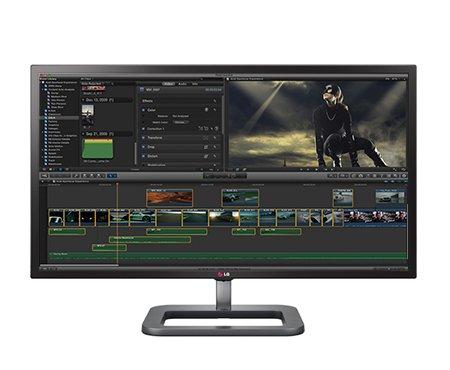 [lokal: Media Markt Regensburg] LG 31MU97-B 999€ | idealo: 1419€ | PROFI 4k Monitor mit DisplayPort, Pivot-Funktion, Hardwarekalibration, Lautsprecher u.v.m.