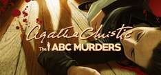 AGATHA CHRISTIE - THE ABC MURDERS Pre-order bei GOG.com (via VPN)