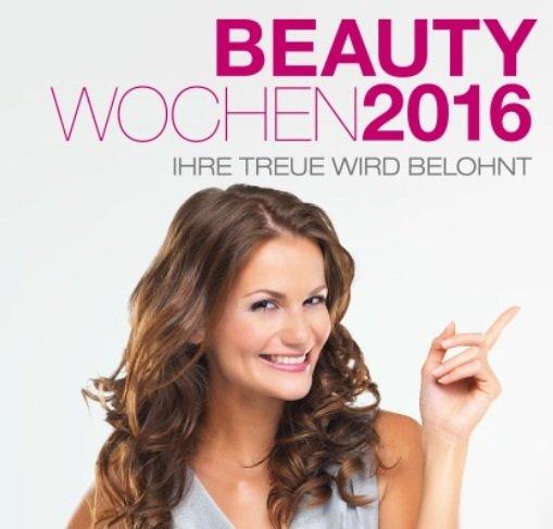 Schwarzkopf Beautywochen 2016