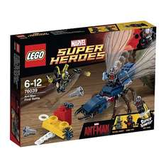 LEGO 76039 Ant Man das finale Duell Set, bereits EOL