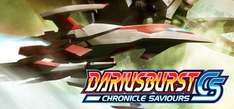 [Steam] DARIUSBURST Chronicle Saviours (@nuuvem, ohne Regionlock)