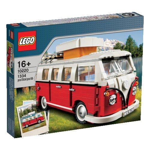 Lego VW T1 Campingbus