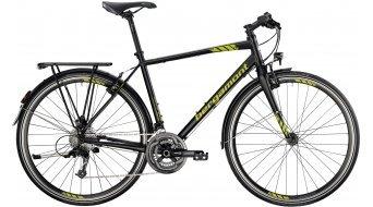 Bergamont Sweep VIA GT EQ Gent 28x27x27 Urban Bike Gr. 56cm black/lime (matt) Mod. 2014