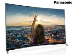 "iBood - Panasonic 55"" Curved HDR S-UHD Smart TV TX-55CR850E"