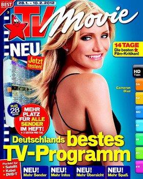 TV MOVIE Abo 1 Jahr für 2,20 EUR (Bargeldprämie 55,00 EUR)