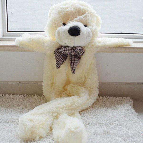 [aliexpress ] 200cm Teddybär Hülle in verschiedenen Farben