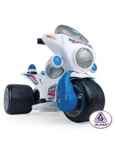(Spielemax) Polizeimotorrad 6V für Kinder ab 1 Jahr für 67€ inkl. Versand