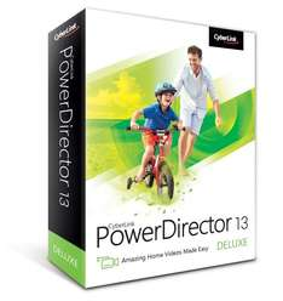 CyberLink PowerDirector 13 LE kostenfrei