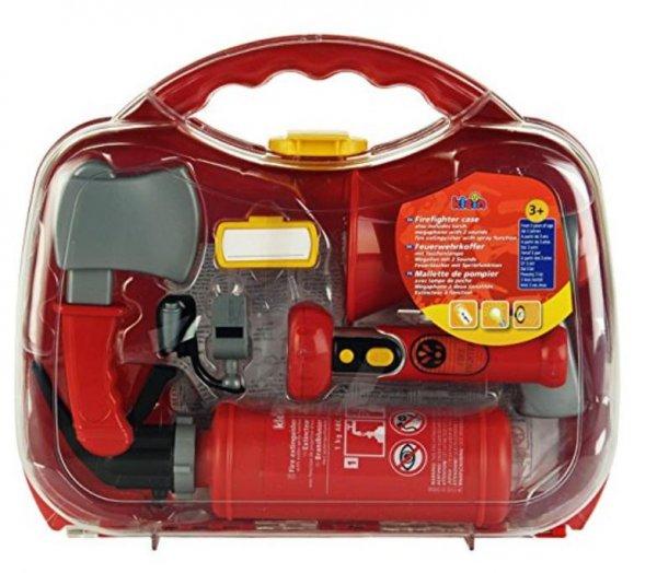 @Amazon prime Theo Klein Feuerwehrkoffer für 20,72€