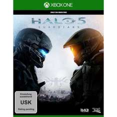 *EDIT* [grooves-inc.de] Halo 5: Guardians (DE Version) - Xbox One - für 31,39€ inkl. Versand