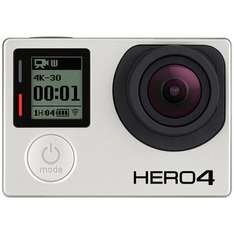 [Conrad.de] GoPro Hero 4 Black Edition für 327,45€