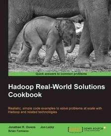 "E-Book ""Hadoop Real-World Solutions Cookbook"" Gratisdownload"