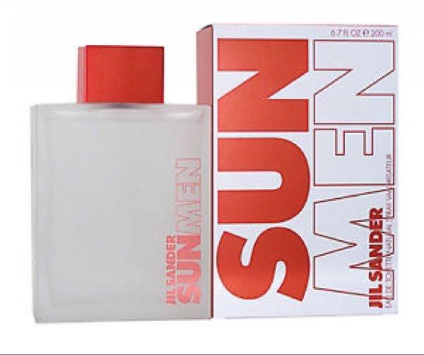 "[AMAZON] Jil Sander ""Sun"" man 200ml"