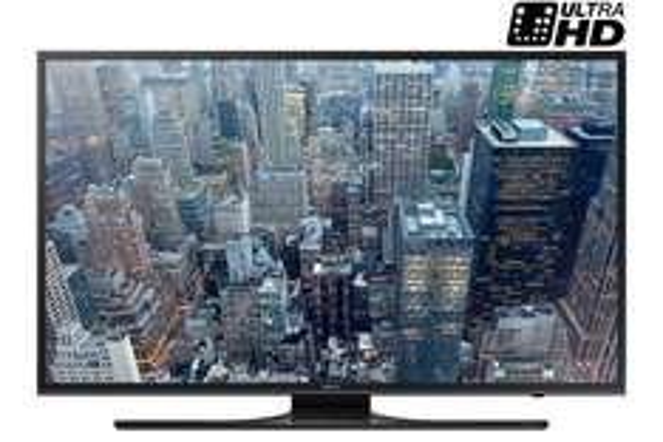 """Samsung """"UE40JU6480U"""", Smart-TV LED 40"""", für 519 € inkl. Versand, @ZackZack"""