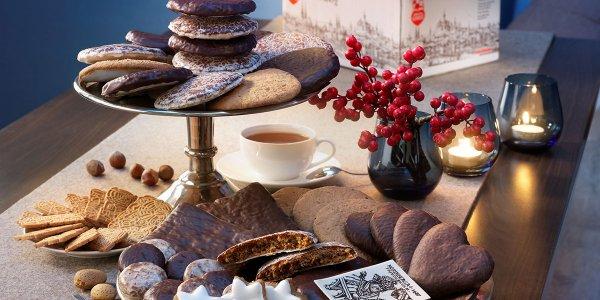 Schmidt Lebkuchen Überraschungspaket über 2 Kilo Lebkuchen :-)