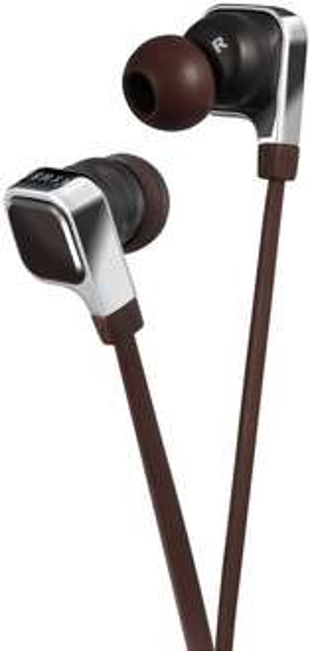 """JVC™ - In-Ear-Kopfhörer """"HA-FR65S-T-E"""" (inkl.Mikrofon&Fernbedienung) für €9,90 [@Null.de]"""