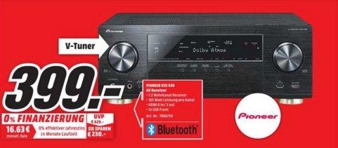 [Lokal Media-Markt Essen] Pioneer VSX-930 für 399€