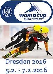Mit DKB-VISA-Card kostenlos zum Shorttrack in Dresden (06. und 07.02.2016)