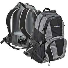 @Amazon.UK: Fahrradrucksack Rixen & Kaul Freepack Meta Two Backpack - Green für 34,50€ / Idealo ab 104€
