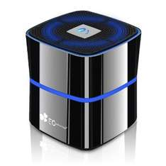 EC Technology Tragbarer Bluetooth 4.0 Lautsprecher 43 % Rabatt!