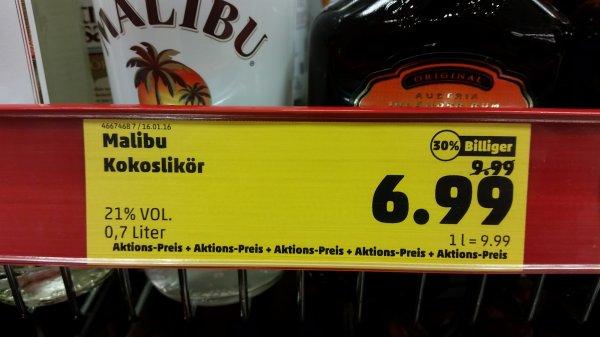 [Penny Rostock] Malibu 0,7l evtl. auch in anderen Märkten