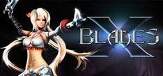 [Bundle Stars] X-Blades (Steam)