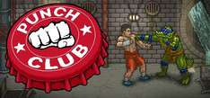 [Steam] Punch Club für 6,21€ @ tinyBuild