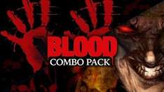 [Steam] Blood Combo Pack (The Chosen + Expansion & Blood: One Unit Whole Blood)