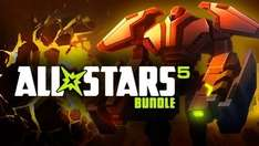 [Steam] All Star Bundle 5 @Bundlestars.com mit Painkiller BE, Silence  of the Sleep usw.
