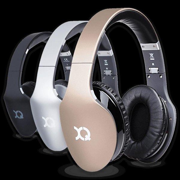 [Telekom] xqisit LZ-380 Bluetooth Kopfhörer alle Farben für 66€ | VGP ab 88,90€