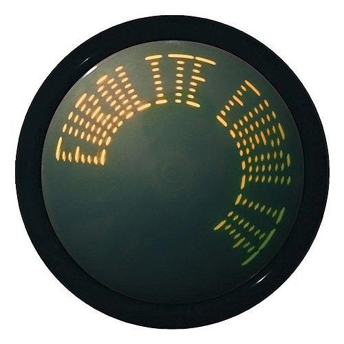 [Prime] Moving Message LED-Werbelaufschrift orange 17,78€