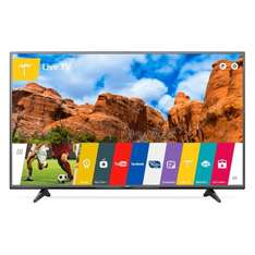 (EBAY) LG 65UF680V - 4K 65 Zoll Smart TV - Versand aus NL