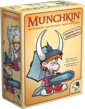 [Thalia] Munchkin 1+2 + Kochbuch für 13,25€ inkl. Versand *** Munchkin Panic für 20,15€