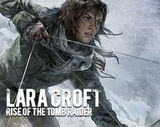 Rise of the Tomb Raider Pre-Order (Steam) für 27,99€ @Instant-gaming.com
