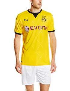 BVB Trikot (international / UEFA Europa League) 2015/2016