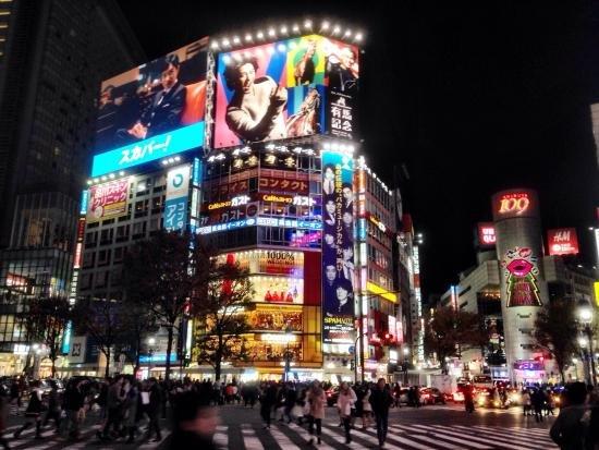 [Error Fare] Super günstige Flüge von einigen europäischen Städten nach Tokyo und zurück nach Deutschland im Oktober und November, z.B. Brüssel -> Tokyo -> Frankfurt für 157€